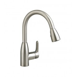 Colony Soft Pull-Down Kitchen Faucet